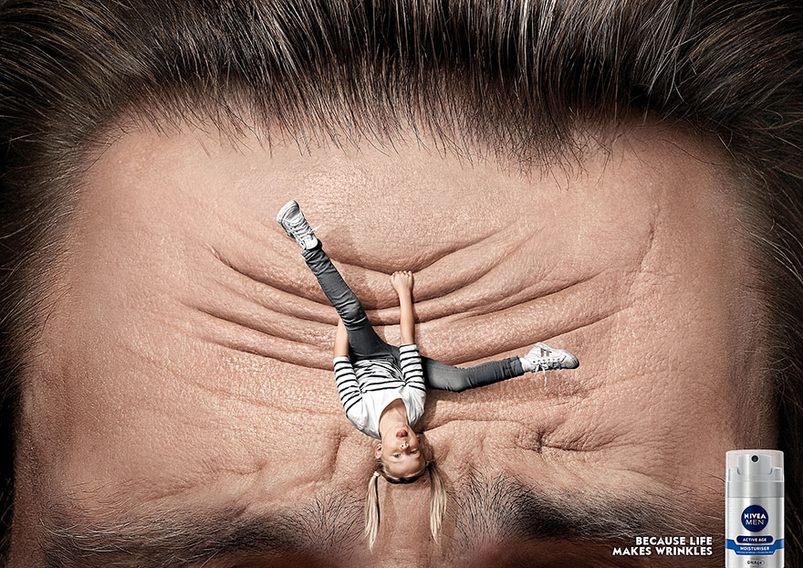 Really smart and funny Adverts - Abricot