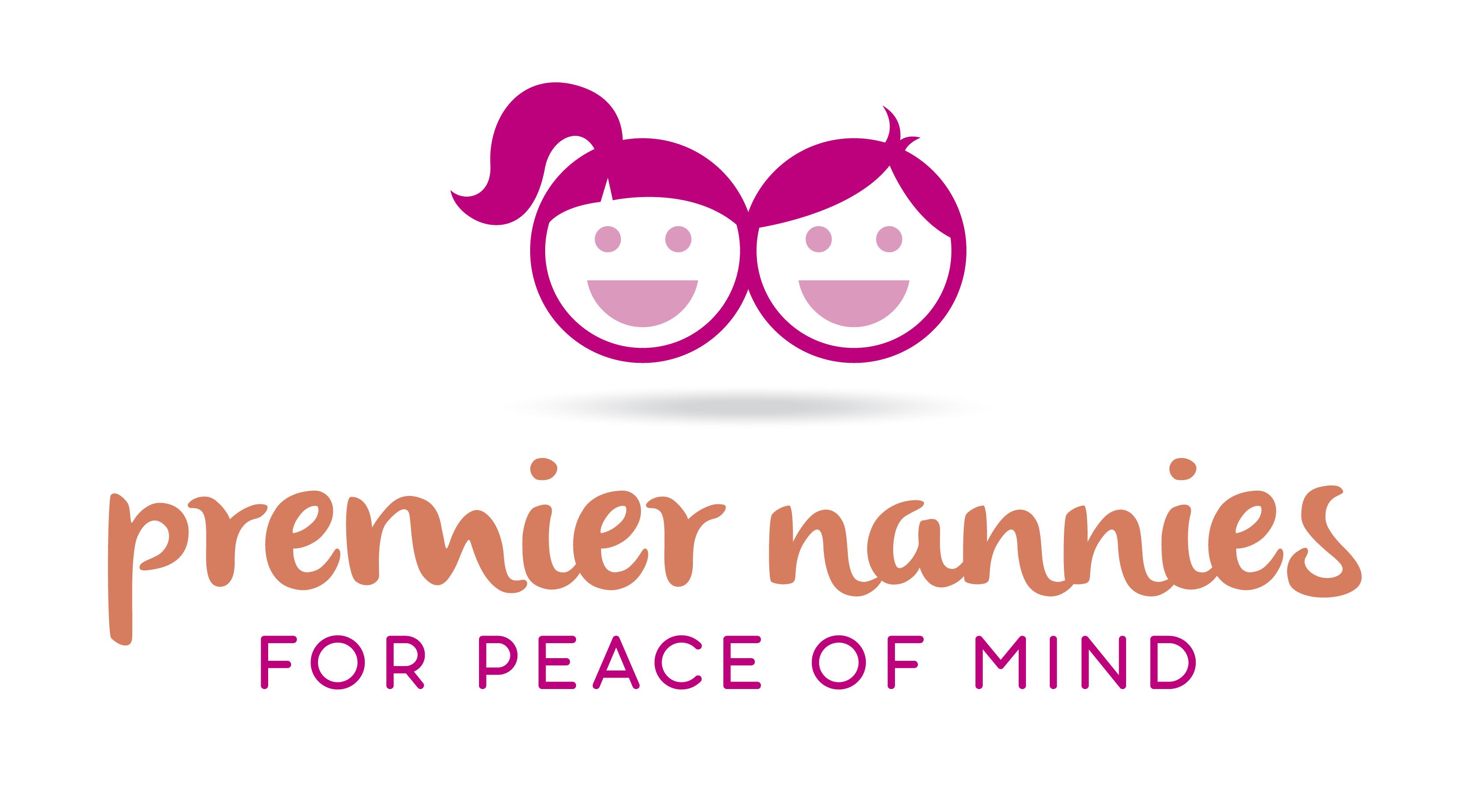 Premier Nannies logo