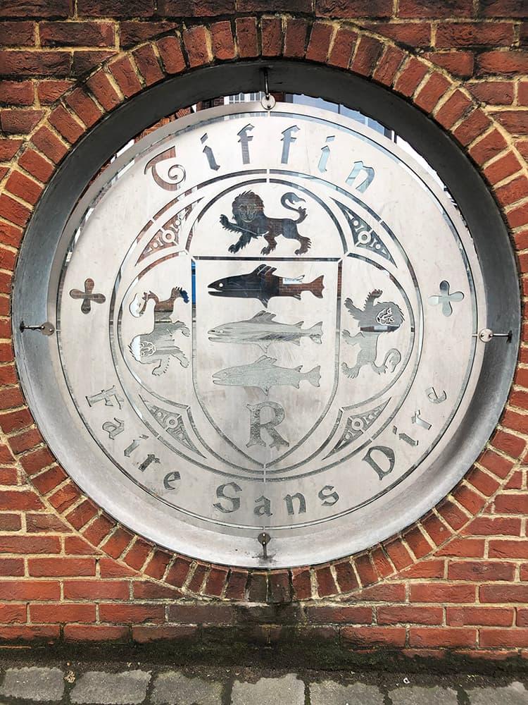 Tiffin school in Kingston
