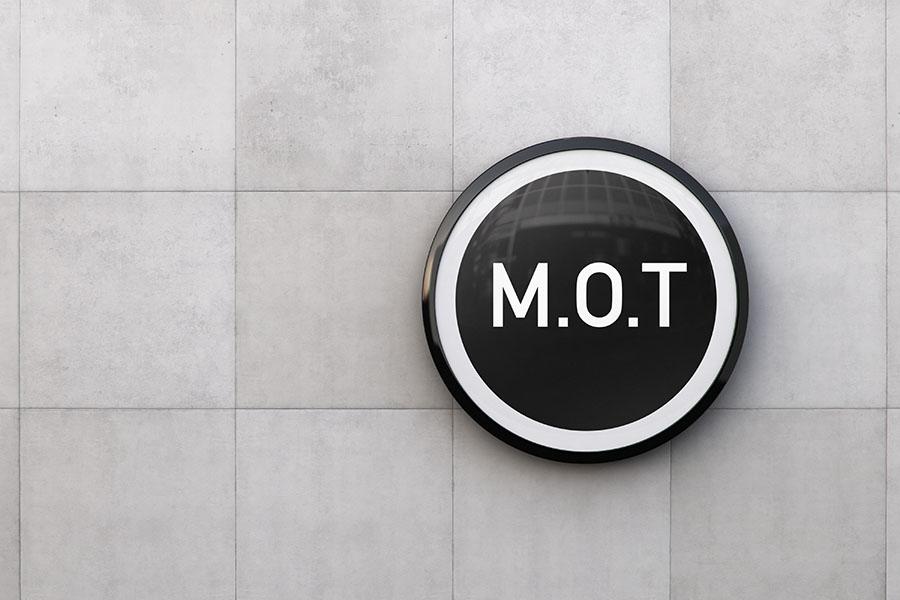 Website Maintenance - MOT