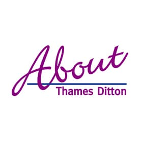 About Thames Ditton, Surrey