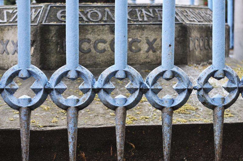 Coronation Stone in kingston in surrey