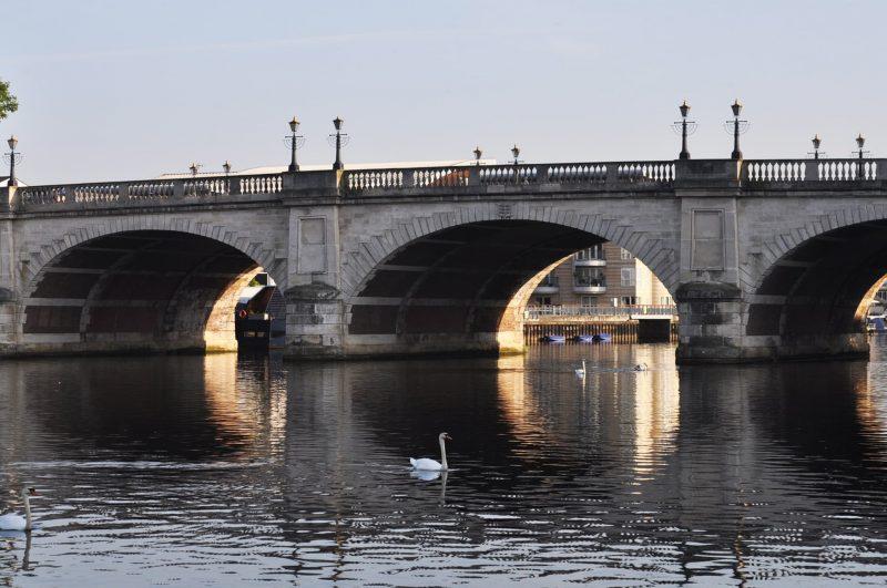 Kingston Bridge Surrey