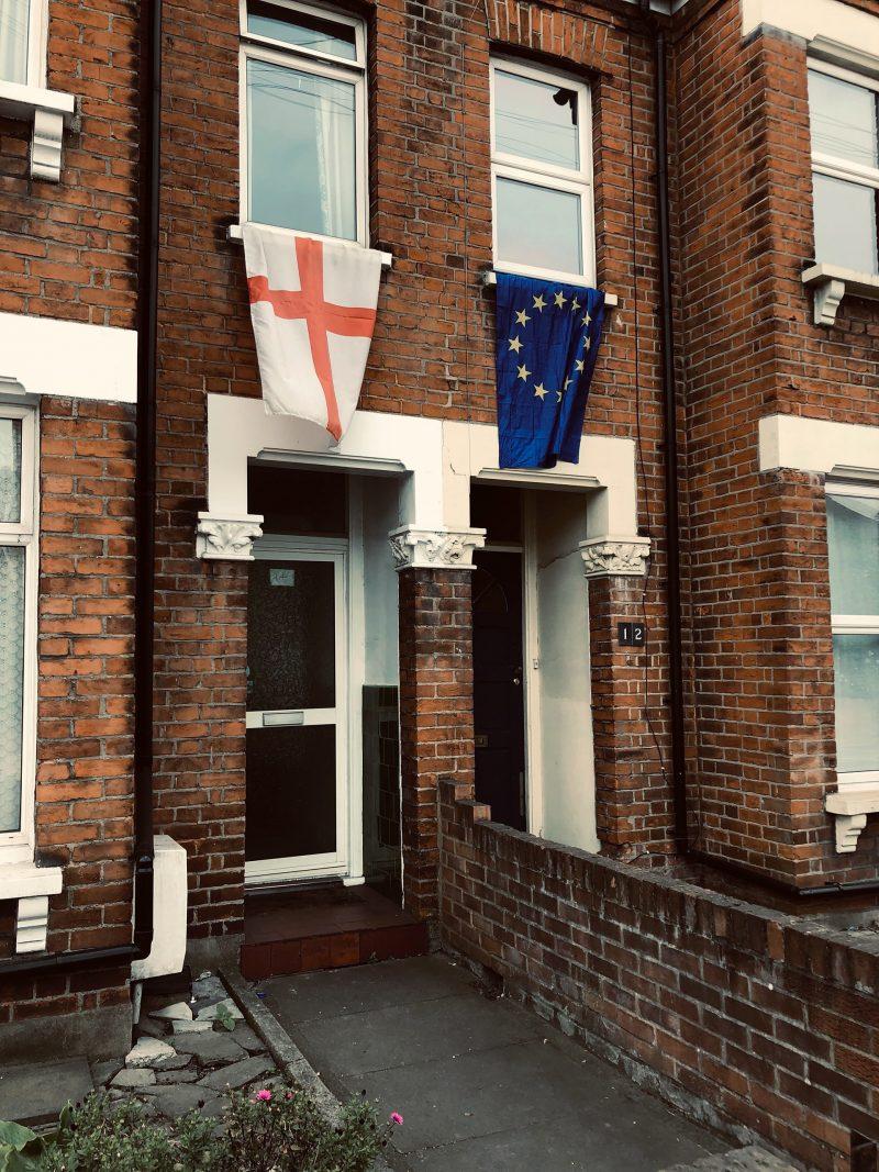 Neighbors in Kingston upon Thames Surrey
